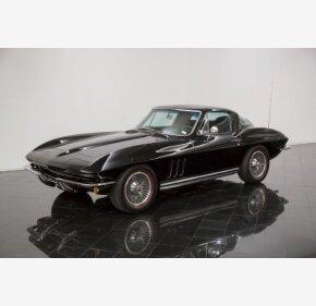 1965 Chevrolet Corvette for sale 101145231