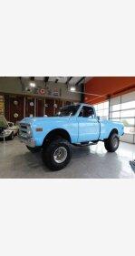 1971 Chevrolet C/K Truck for sale 101145247
