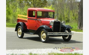1931 Ford Model A for sale 101145261