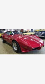 1979 Chevrolet Corvette for sale 101145310