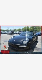 2012 Porsche 911 Carrera S Cabriolet for sale 101145337