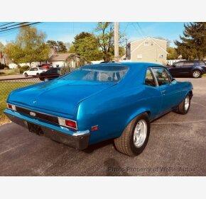 1969 Chevrolet Nova for sale 101145340