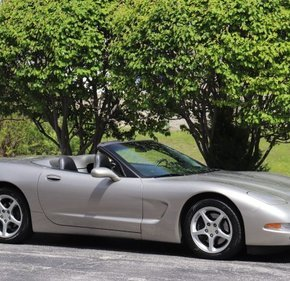 2000 Chevrolet Corvette Convertible for sale 101145373