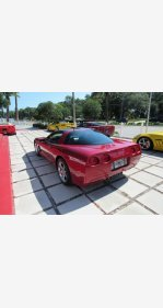 2004 Chevrolet Corvette Coupe for sale 101145388