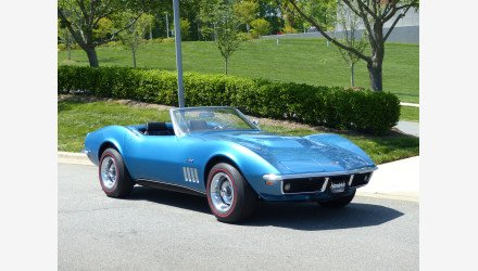 1969 Chevrolet Corvette for sale 101145417
