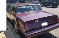 1985 Chevrolet Monte Carlo SS for sale 101145428
