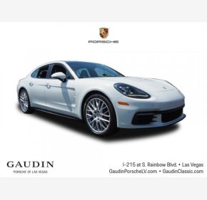 2018 Porsche Panamera for sale 101145480