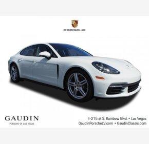 2018 Porsche Panamera for sale 101145484