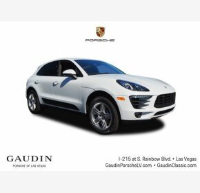2018 Porsche Macan for sale 101145490
