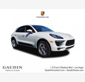 2018 Porsche Macan for sale 101145490