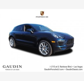 2018 Porsche Macan for sale 101145505