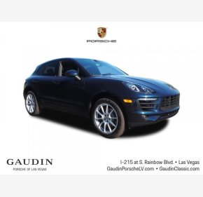 2018 Porsche Macan for sale 101145507
