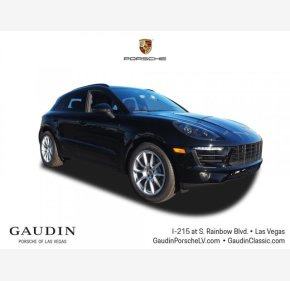 2018 Porsche Macan for sale 101145523