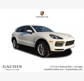 2019 Porsche Cayenne for sale 101145524