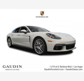2018 Porsche Panamera for sale 101145526