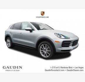 2019 Porsche Cayenne for sale 101145534