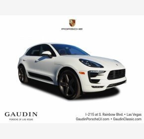 2018 Porsche Macan GTS for sale 101145537