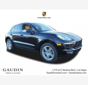 2018 Porsche Macan for sale 101145548