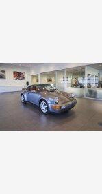 1991 Porsche 911 Turbo Coupe for sale 101145554