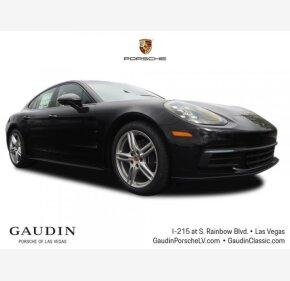2018 Porsche Panamera for sale 101145567
