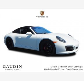2019 Porsche 911 Cabriolet for sale 101145576