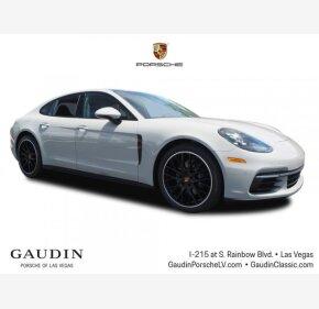 2018 Porsche Panamera for sale 101145590