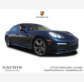2016 Porsche Panamera for sale 101145594