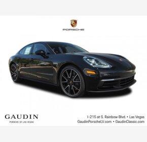 2018 Porsche Panamera for sale 101145598