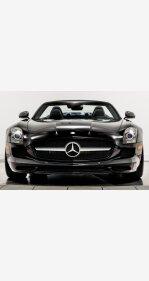 2012 Mercedes-Benz SLS AMG Roadster for sale 101145654