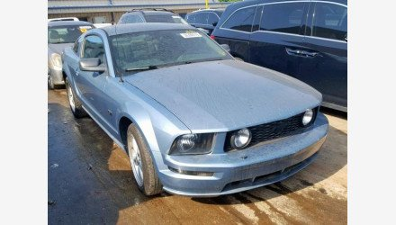 2007 Ford Mustang GT Coupe for sale 101145664