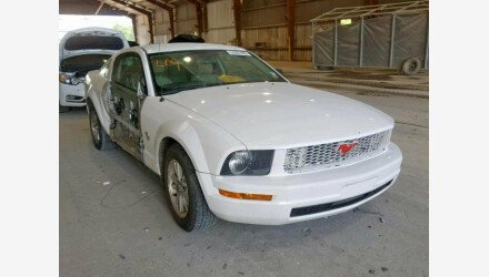 2009 Ford Mustang Coupe for sale 101145697