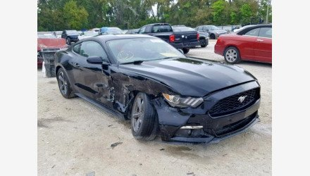 2015 Ford Mustang Coupe for sale 101145724