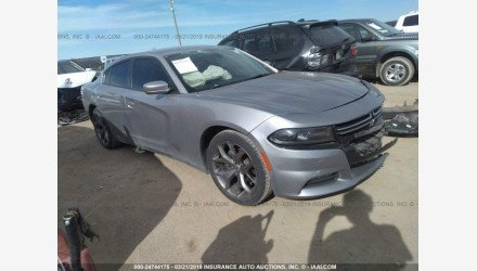 2017 Dodge Charger for sale 101145895