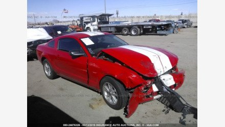2008 Ford Mustang Coupe for sale 101145948