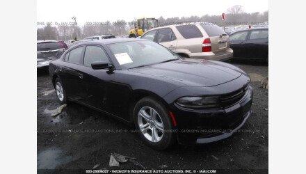 2016 Dodge Charger SE for sale 101145995