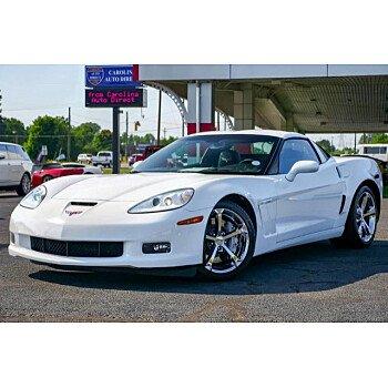 2012 Chevrolet Corvette Grand Sport Coupe for sale 101146072