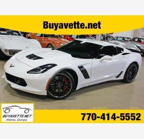 2015 Chevrolet Corvette Z06 Coupe for sale 101146093