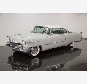1955 Cadillac De Ville for sale 101146122