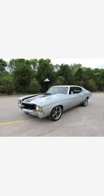 1972 Chevrolet Chevelle for sale 101146146