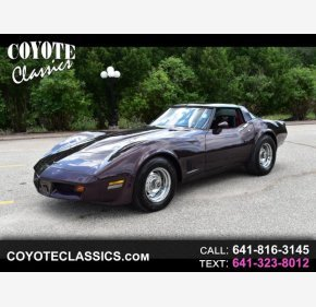 1981 Chevrolet Corvette Coupe for sale 101146148