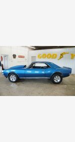 1967 Chevrolet Camaro for sale 101146158