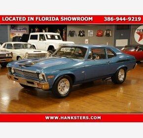 1971 Chevrolet Nova for sale 101146161