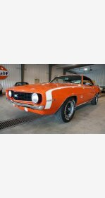 1969 Chevrolet Camaro for sale 101146166