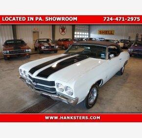 1970 Chevrolet Chevelle for sale 101146168