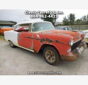 1955 Chevrolet Bel Air for sale 101146184
