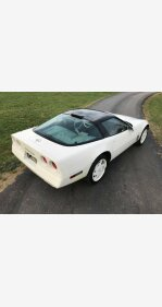 1988 Chevrolet Corvette Coupe for sale 101146197