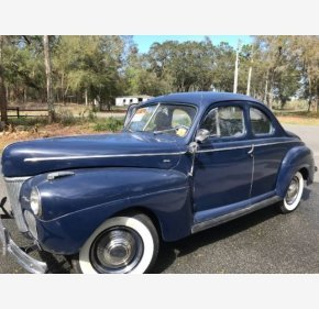 1941 Ford Other Ford Models for sale 101146226