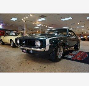 1969 Chevrolet Camaro for sale 101146240