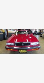 1989 Chrysler TC by Maserati for sale 101146266