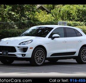 2017 Porsche Macan for sale 101146270